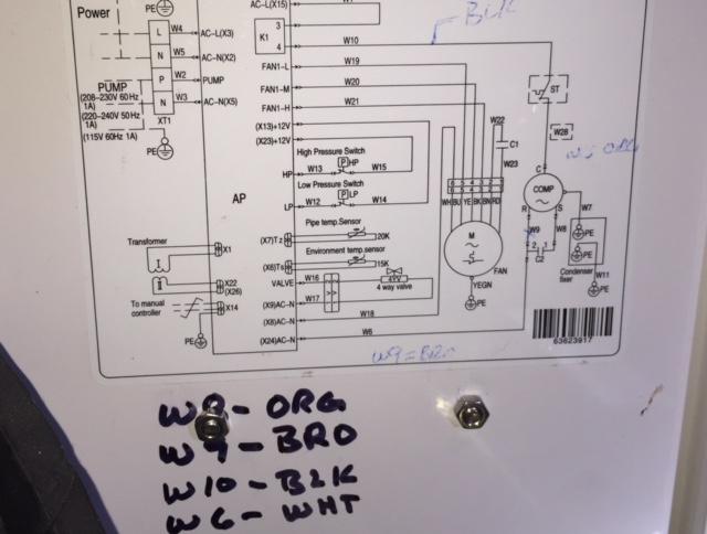 EasyStart wiring diagram