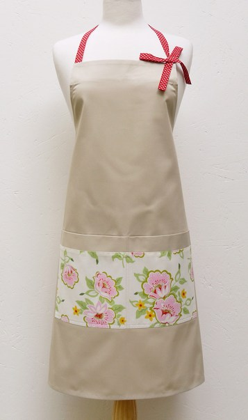 Audrey Apron for Ladies