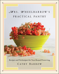 Mrs Wheelbarrow's Practical Pantry