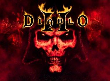 Blizzard, ne remasterise pas Diablo II ... laisse-le tranquille