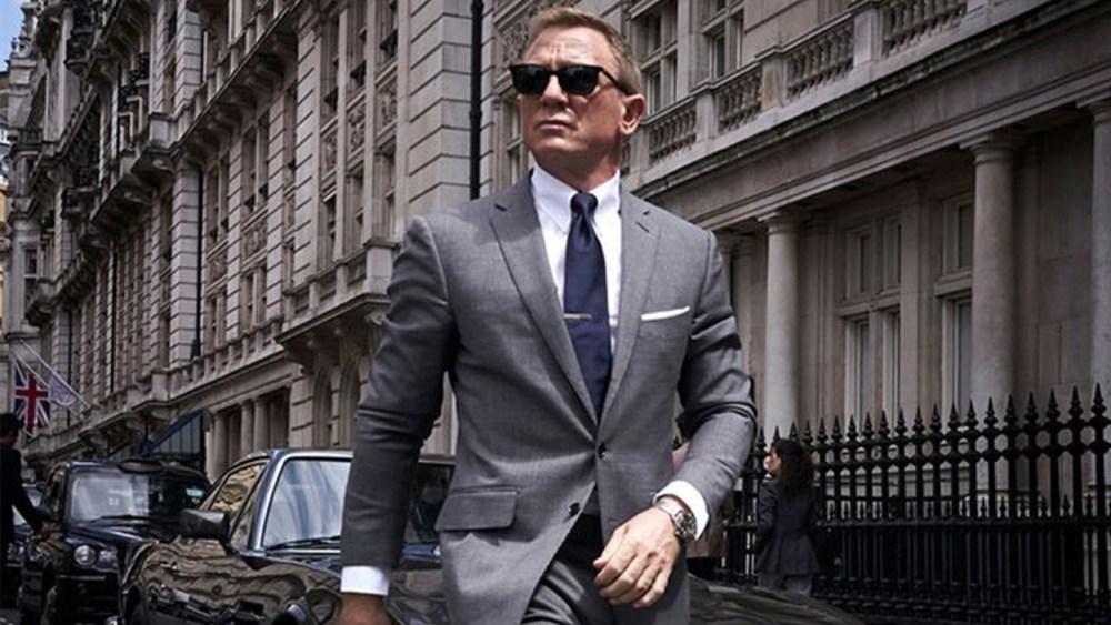 James Bond: Mourir peut attendre