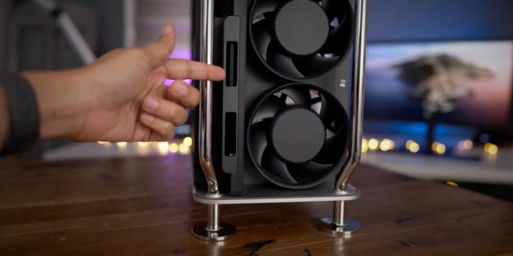 Mac Pro and Pro Display XDR