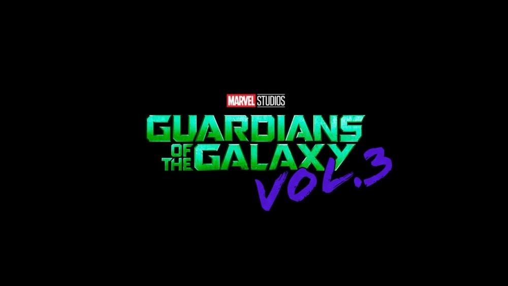 Les Gardiens de la Galaxie Vol 3