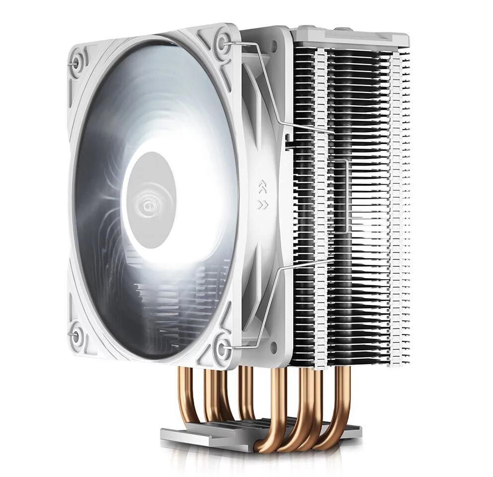 CPU GAMMAXX GTE V2 blanc
