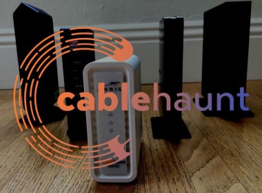 Cable Haunt