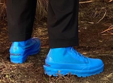 AMBUSH x Converse Duck Boot
