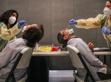 La Floride et le Texas se tournent vers les traitements par anticorps alors que les cas de COVID-19 augmentent