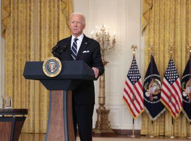 """Les États-Unis se préparent à administrer 100 millions de rappels alors que Biden dit aux Américains qu'il """"nous aidera à mettre fin à la pandémie plus rapidement"""""""