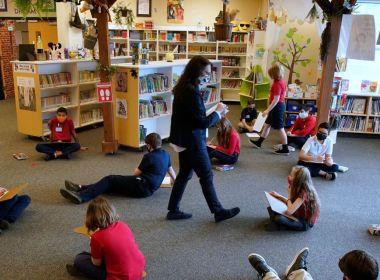 «Les hommes, en particulier les hommes blancs, sont constamment surreprésentés»: de nombreux enfants de couleur ne se voient pas dans les livres qu'ils lisent