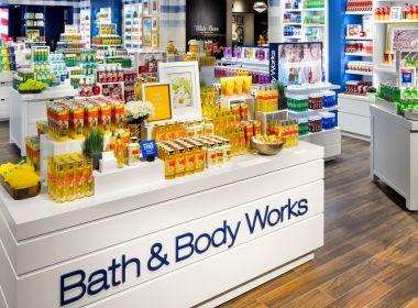 Les revenus de Bath & Body Works montrent une force au-delà du savon et du désinfectant pour les mains