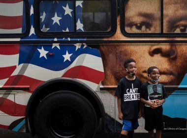 Plus de gens ont donné de l'argent à des causes de justice raciale en 2020, mais certains Américains ont donné plus que d'autres