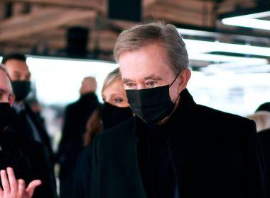 Les actions Carrefour contre un rallye pour les actions européennes alors que l'un des hommes les plus riches du monde vend sa participation