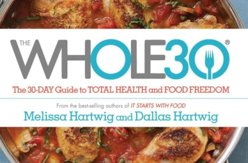 Through Whole 30