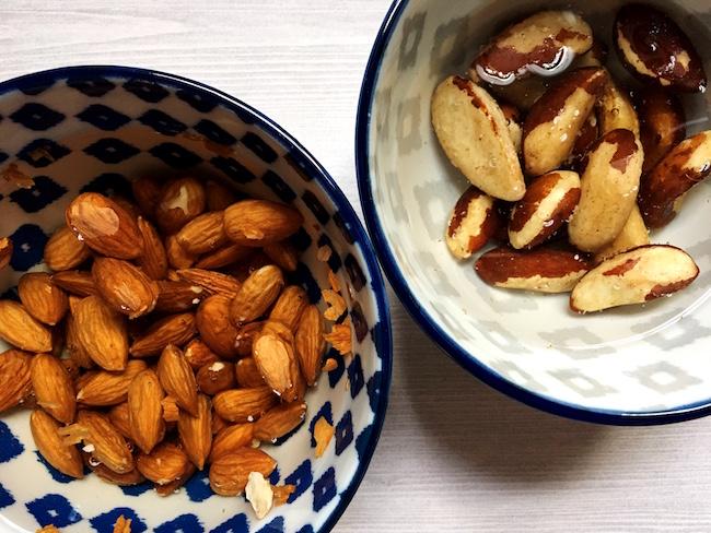 Crunchy Kat Pumpkin Spice Almond Milk