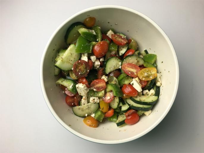 Crunchy Kat Salad Dressing Roundup