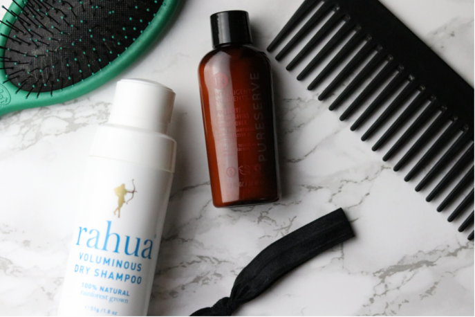 Healthy Hair Part 2 | Crunchy Kat