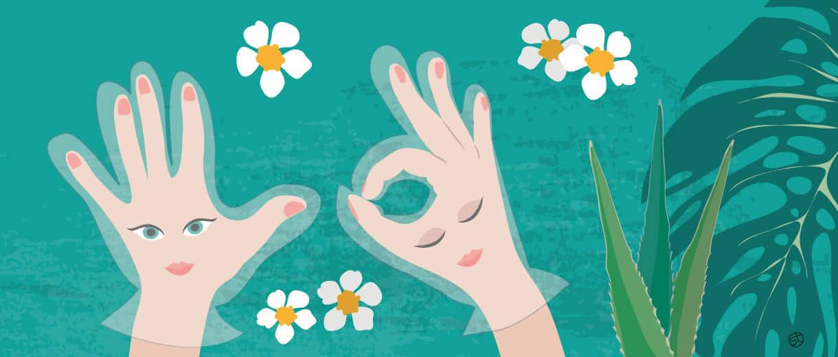 Hand Masks: Give Your Palms That Extra Love