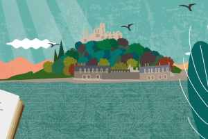 Penzance Illustration