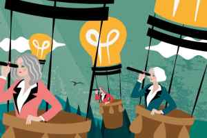 StartUp In Midlife | CrunchyTales Stefania Tomasich