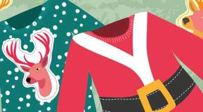 How To Jazz Up Your Christmas Jumper   CrunchyTales
