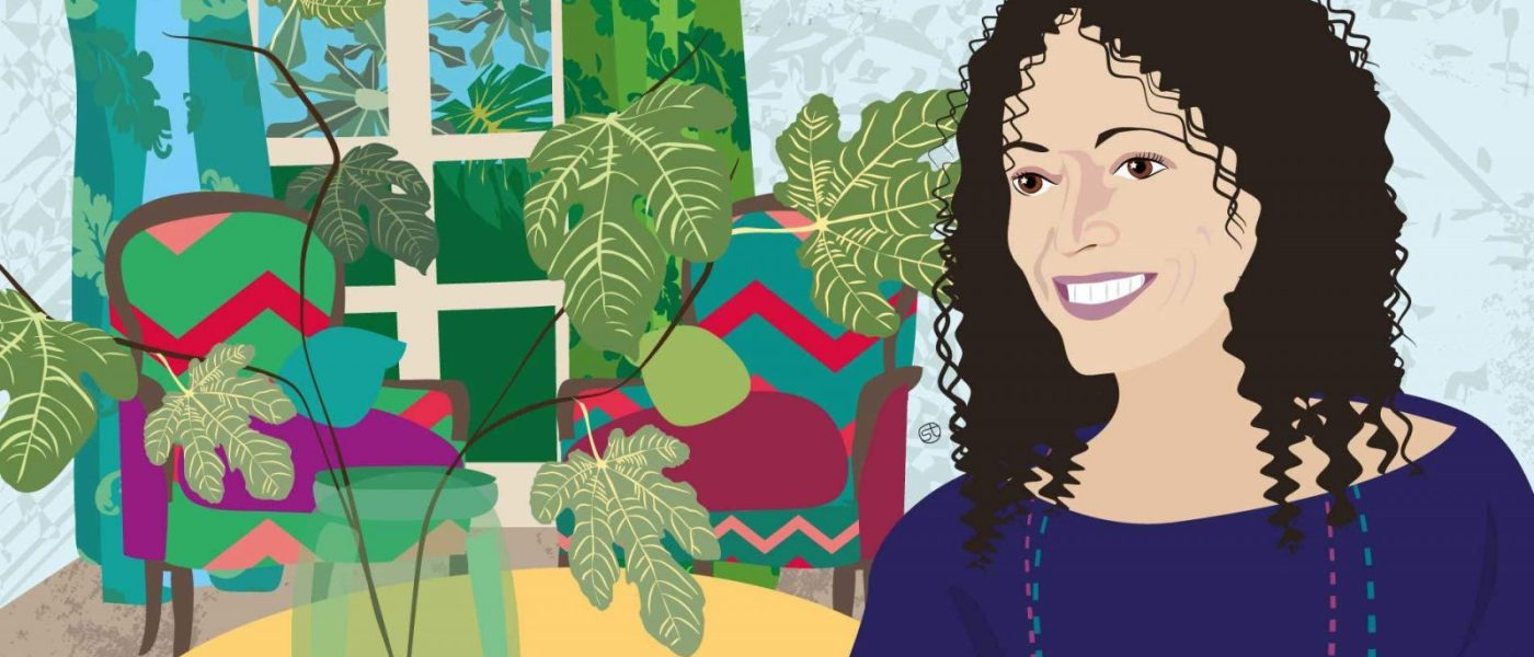 A Colorful Journey With Tricia Guild