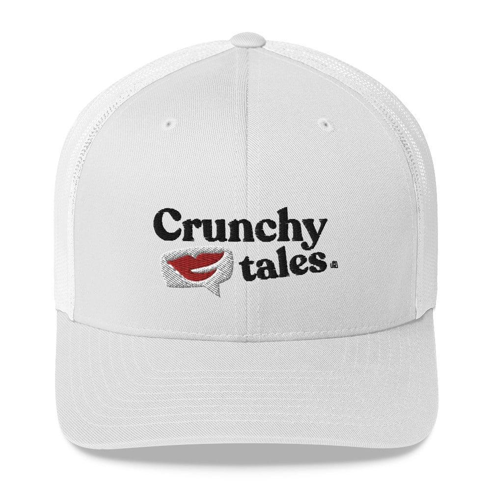 CrunchyTales Baseball Cap