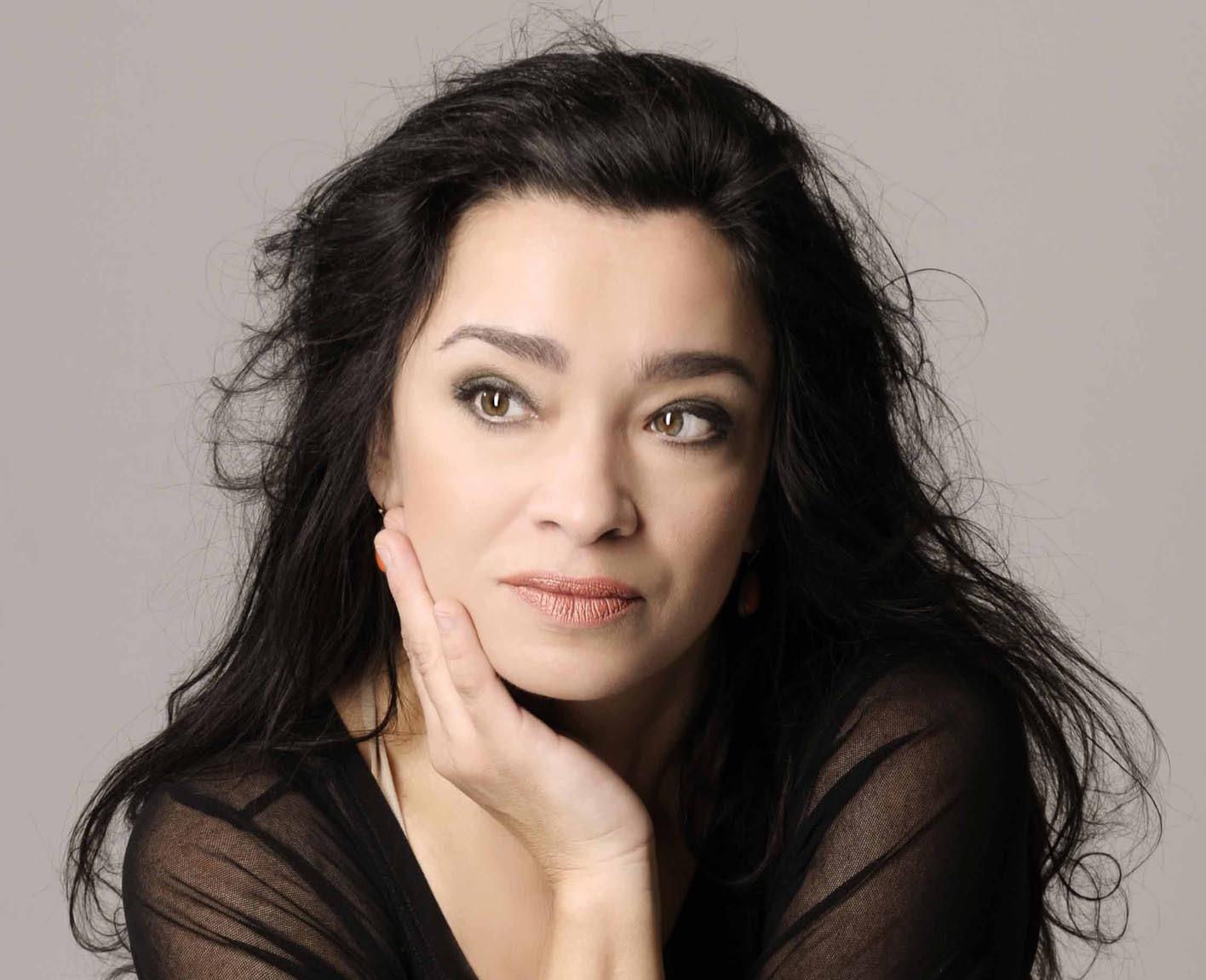 Klára Würtz (Piano solo) Zaterdag 14 oktober 2017