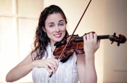 Frederieke Saeijs en Joris van den Berg (viool en cello) 29 november