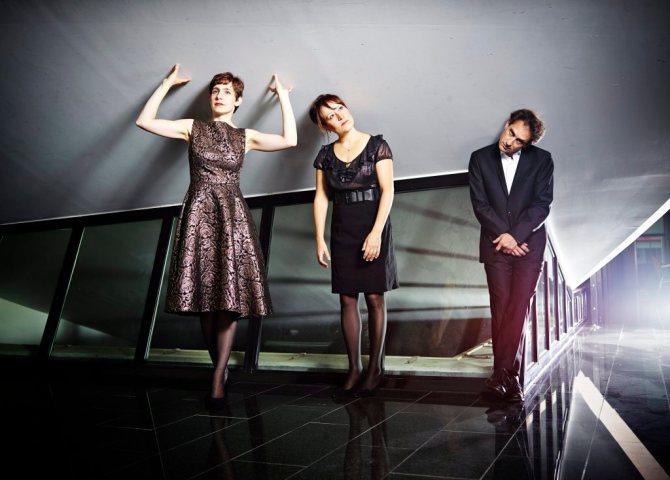 Fresco Trio