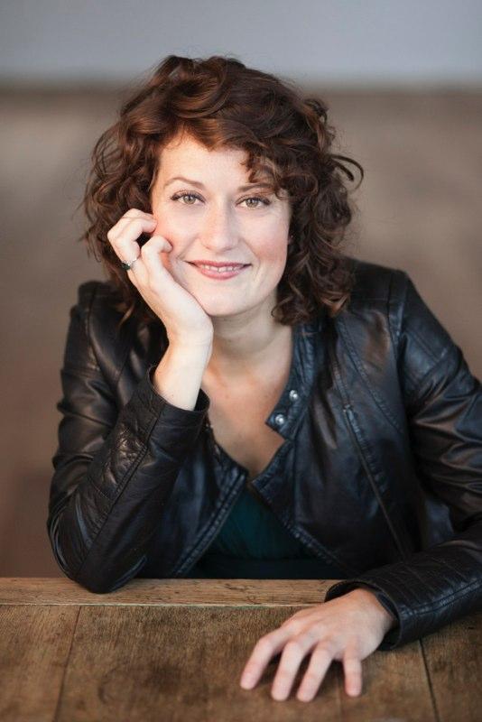 Rosanne Van Sandwijk (Mezzo sopraan) Zaterdag 25 maart 2017