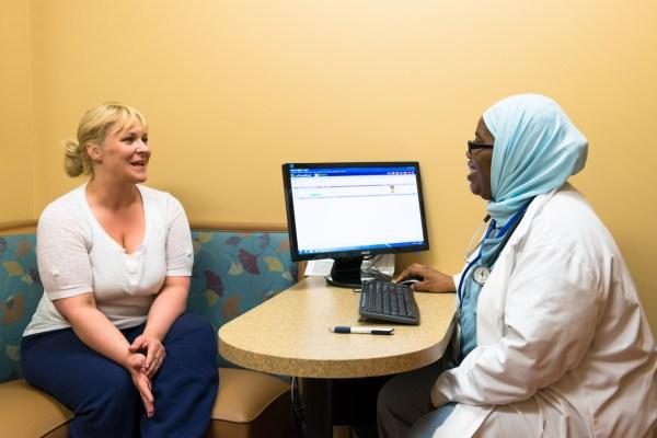 Medical Home (PCMH) | Crusader Community Health