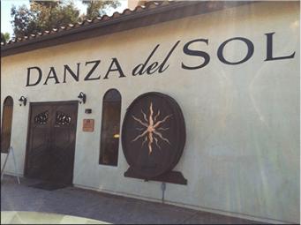 Danza Del Sol Tasting Room