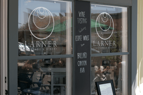 Larner Los Olivos Central Coast Wine Country