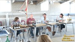 Presqu'ile Wine Event