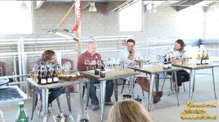 Presqu'ile Wine Event