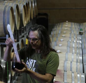 blending Pinot
