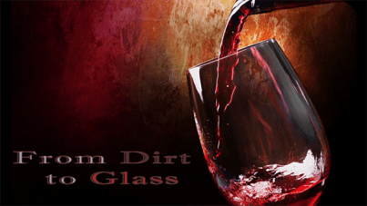 From dirt to glass, Conversations with...