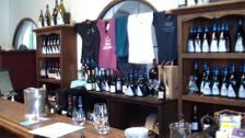 Au Bon Climat Tasting Room in Santa Barbara