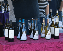 Au Bon Climat at the SB Vintners Grand Tasting