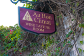 Au Bon Climat Tasting Room Santa Barbara Central Coast Wine Country