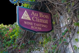 Au Bon Climat Tasting Room Santa Barbara Central Coast Wine Country