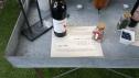 Carhatt Vineyards Sangiovese