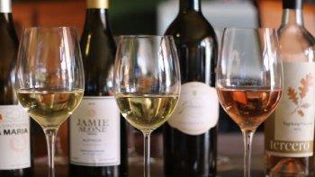 Santa Barbara Wine Pairing