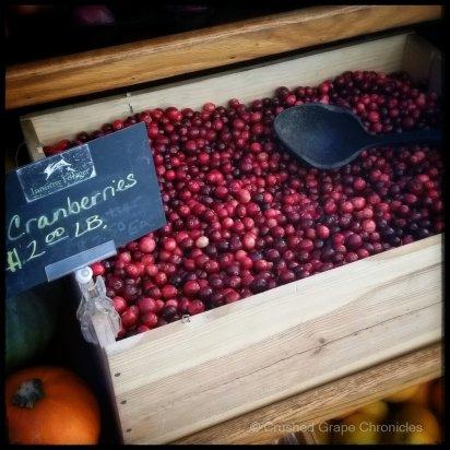Cranberry Bin