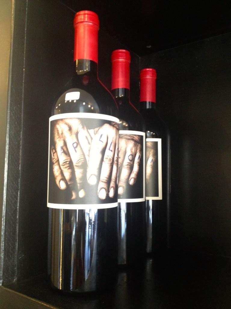 Bodega Papillon Wine