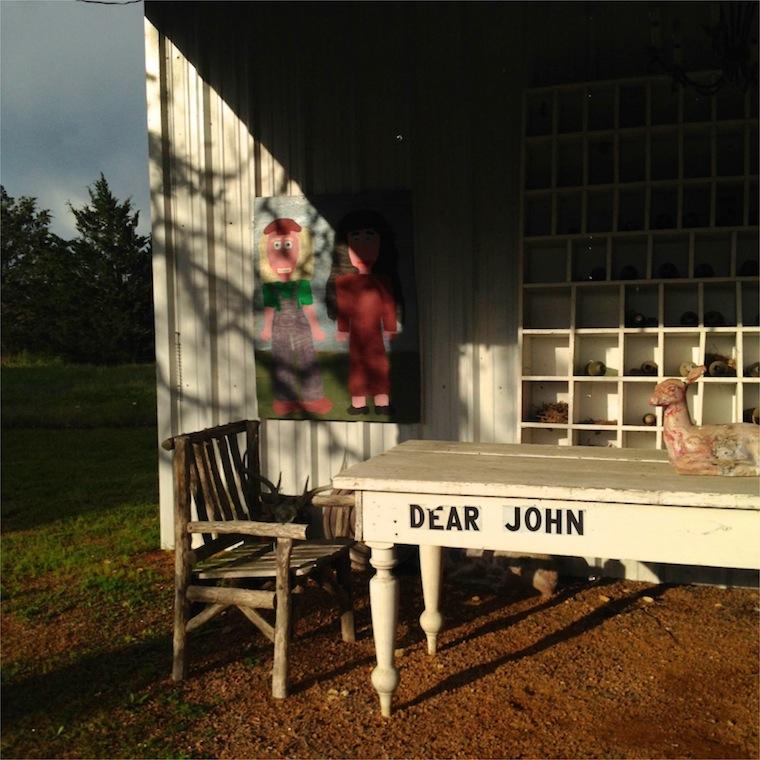 No3 Dear John