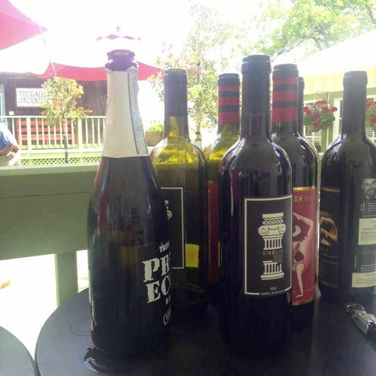 WineFest Lark