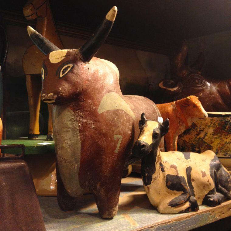 Volkart Bull