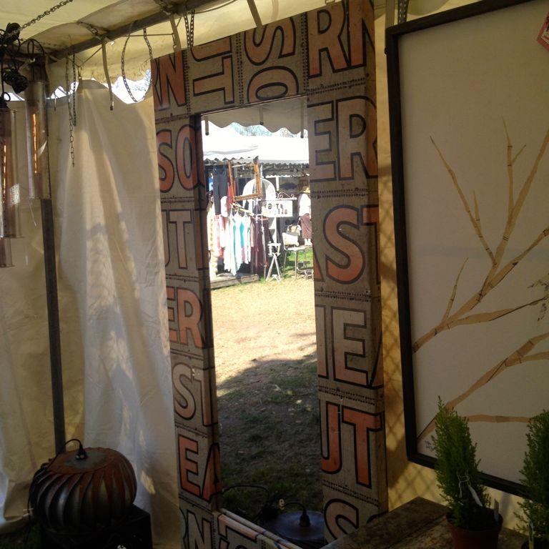 Rust in Peace Mirror