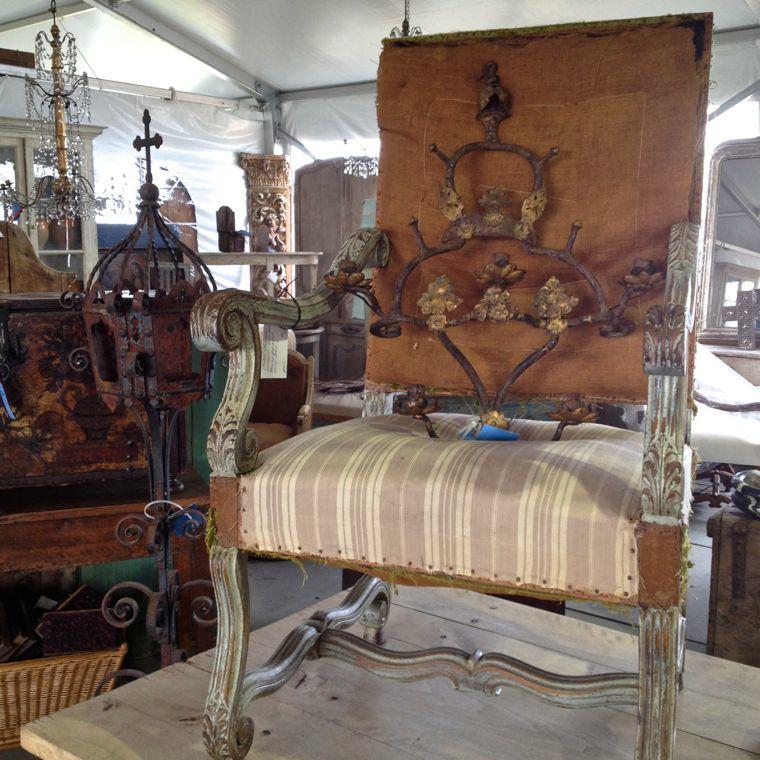 Antica Chair